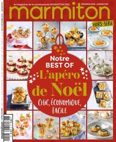 Marmiton Hors Série  |