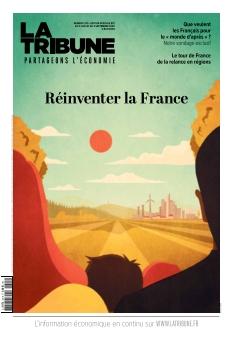 La Tribune Hebdo |