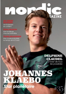 Nordic Magazine |