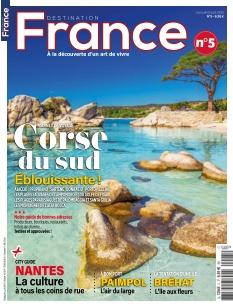 Destination France |