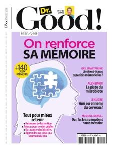 Dr Good ! Hors Série |
