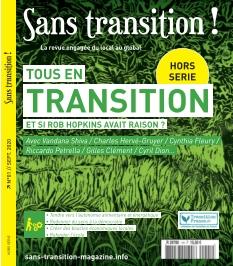Hors-Série Sans transition! |