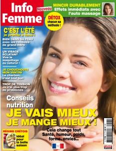 Info Femme |