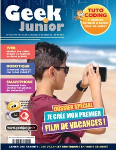 Geek Junior |