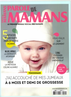 Parole de Mamans |