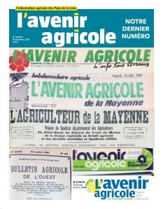 L'Avenir Agricole |