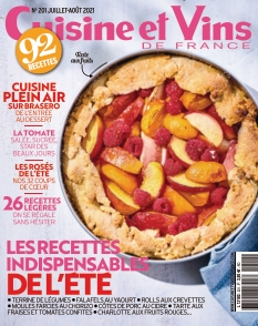Cuisine et Vins de France |