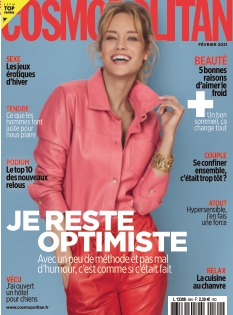 Cosmopolitan |