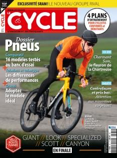 Le Cycle |