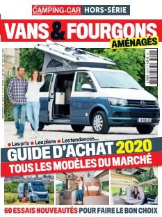 Camping-Car magazine Hors-Série  