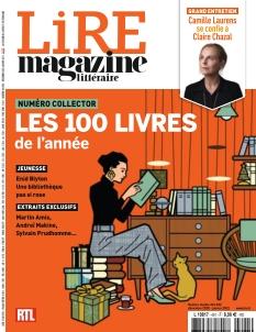 Lire Magazine Littéraire |