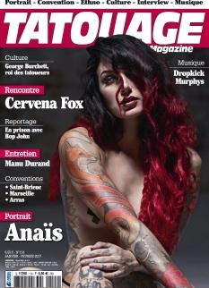 Tatouage Magazine |