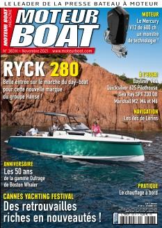 Moteur Boat |