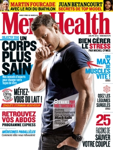 Men's Health |