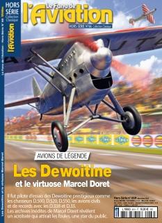 Le Fana de l'Aviation Hors-Série |