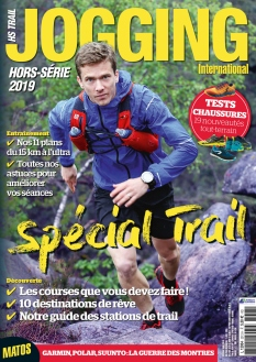 Jogging International Hors-Série |