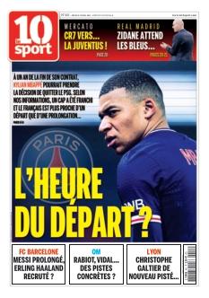 Le 10 Sport National |