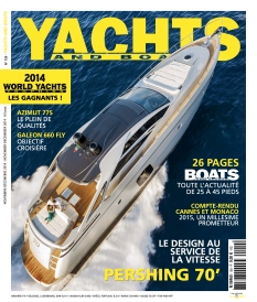 Yachts and Boats |