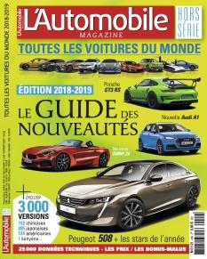 L'Automobile Magazine Hors-Série