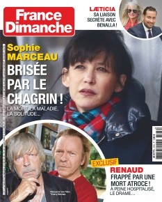 France Dimanche