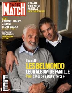 Paris Match |