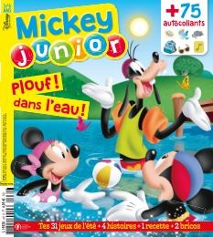 Mickey Junior |