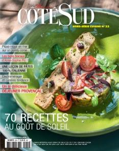 Maisons Côté Sud Hors-Série Cuisine |