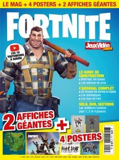 Jeux Vidéo Magazine Hors-Série