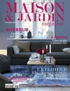 Maison & Jardin