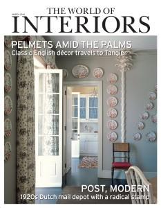 Vedi The World Of Interiors