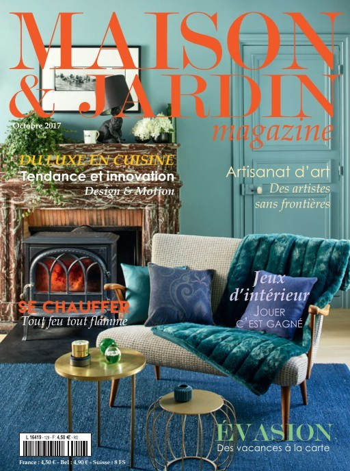 jardin et maison Maison u0026 Jardin Magazine