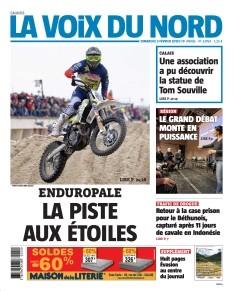 La Voix Du Nord Calais
